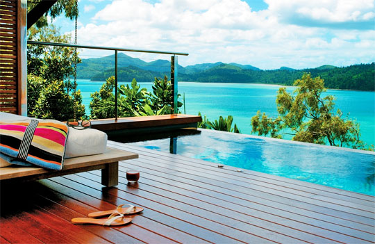 Qualia-Resort