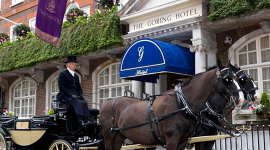 The Goring Hotel
