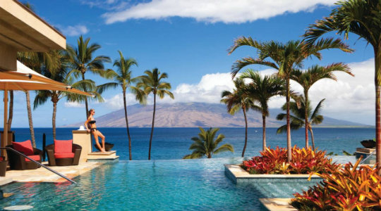 Top 10 luxury hotels in hawaii luxury hotel travel blog for Best luxury hotels in maui